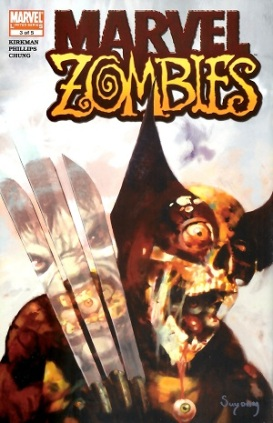 Marvel Zombies 3 (avril 2006) (2)
