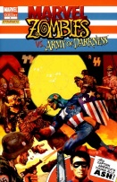 Marvel Zombies Vs. Army of Darkness 1 (mai 2007) (1)