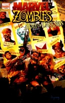 Marvel Zombies Vs. Army of Darkness 1 (mai 2007) (3)