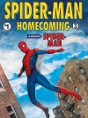 Spider-Man Homecoming façon 1962.