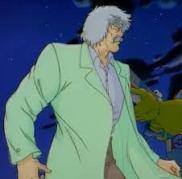 Gottfried Adler (X-Men the animated series, 1992)